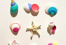 Creatief zomer / by Marielle van der Kaag