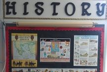 Middle School Social Studies / by Sarah Galloway