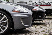 Jaguar / V nové pobočce Praze máme další legendární britskou značku