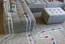 Simple Kids' Activities