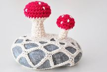 Yarn crafts / Everything to do with yarn and crafting