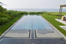 Pool and Water Feature / by Mulya Hareza