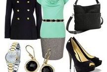 Thirty-One Fashion / It's easy to arrive in style when you are a Thirty-One gal!   / by Jennifer Pasalakis