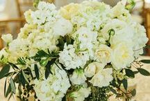 RLE Winter Inspiration / Here are a few ideas from past RLE Weddings for a Winter Wedding in the South!