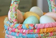 Here Comes Peter Cottontail / Easter projects, decorations / by Buttons and Butterflies