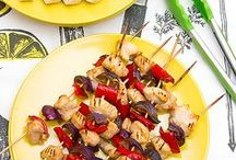 Summer Time / Summery recipes, crafts & other ideas for summer.  IMPORTANT: 1. Please, respect copyrights, make sure to link to the original articles. 2. For every pin from your own site repin two others. 3. Do not pin duplicates. 4. Take a moment to read all of the rules before starting to pin to our board: http://www.coffeeandvanilla.com/collaboration/  Thank you!