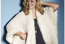 Fall/Winter 2014 Plus Size Fashion / by Reah Norman