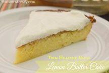 THM Desserts/MIM / Desserts/MIM / by Kris Smith-Couveau