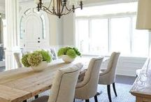 Kitchens & Tables