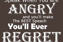 Anger No More.... Anger Management