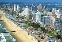 - Durban -