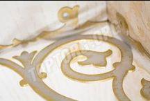 Декоративные кронштейны и полки / Производство и продажа декоративных кронштейнов, полкодержателей, менсолодержателей и навесных открытых полок