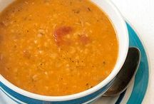 Soup Cravings / Soups for any season and occasion: cold soups, warming up soups, comfort food soups, lunchtime soups, sweet soups and more...  IMPORTANT: 1. Please, respect copyrights, make sure to link to the original articles. 2. For every pin from your own site repin two others. 3. Do not pin duplicates. 4. Take a moment to read all of the rules before starting to pin to our board: http://www.coffeeandvanilla.com/collaboration/  Thank you!