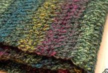 Crochet & Yarn / Free crochet tutorials, yarn projects, ideas and more...