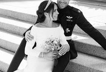 Royal Wedding 2018 / The Royal Wedding of Prince Harry and Meghan Markle  May 2018