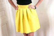 Jupes / Jupe / Skirt