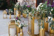 Arany esküvő