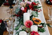 Trópusi esküvő