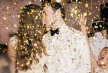 Szilveszteri Esküvő