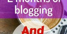 Blogging Resources & Tips / Helpful hints on starting a blog, sharing best practice. Fab resources from around the web all in one place