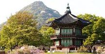 Amazing Places in Korea to visit / Places to visit in korea. For the wanderlust minds and those who are going to travel to south korea some time in the future.