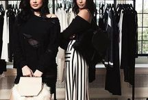 KENDALL + KYLIE / (Kendall Jenner And Kylie Jenner - KENDALL + KYLIE clothing line)