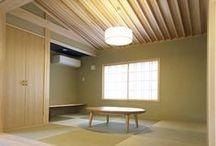 和室 / 伝統的な和室。遊び心のある現代和室。愛知県一宮市の設計事務所です。 #和風住宅 #和室 #新築 #家づくり #遊び心のある和室 #washitsu #設計事務所