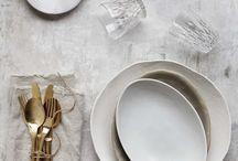 Unique Dinnerware & Cutlery