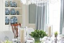 Home {Dining Room}