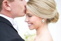 Weddings {Hair}