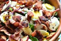 Cooking {Salads}
