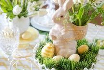 Holidays {Easter}