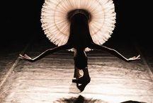 Ballett Photographie