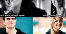 TVD <3 Always and Forever