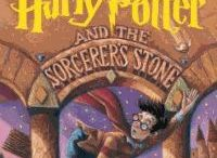 IYL Harry Potter / If you like the Harry Potter Books, you might like these