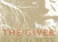 IYL The Giver / If you like The Giver, you might like these books, too