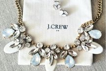 jewelry / by Join the Gossip