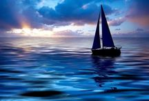 Sailing / by Join the Gossip