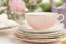 Tea Parties / by Join the Gossip