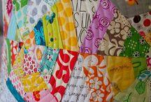 Sew: Household Stuff / by Amanda Standiford