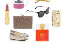 Fashion Finds / Clothing I've purchased or want to! / by Join the Gossip