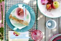 Ceramic Tableware / by RICE A/S Denmark