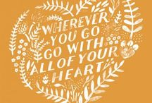 quotes / Gotta love 'em / by Bailey Wood