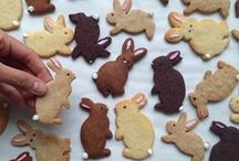 Easter Crafts & Ideas / by Tanya ♡ Lovely Greens