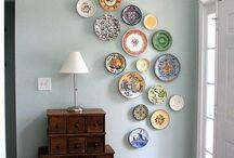 Decorate / by Amanda Standiford