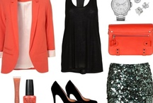 Outfits / by Leeann Morrissey