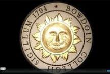 My Bowdoin. / by Bowdoin College