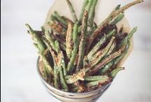 recipes / by Rachel Nelson