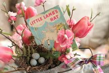 Easter / by Dede Green
