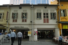 Singapore Office / Great look at our Singapore office, located conveniently near Capital Square